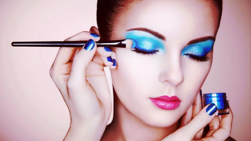 makeup-azul